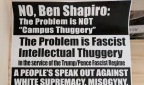 Counseling Services Offered To Those Offended At UC Berkeley Ahead Of Free Speech Event