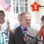 Red and Yellow, Black and White, Judge Roy Moore Is In The Leftist's Sights