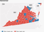 Here's the VA election reality. #VAElections