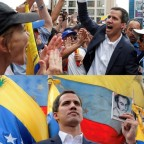 "Venezuela : Who is Juan Guaido and what is the ""Popular Will"" Party?"